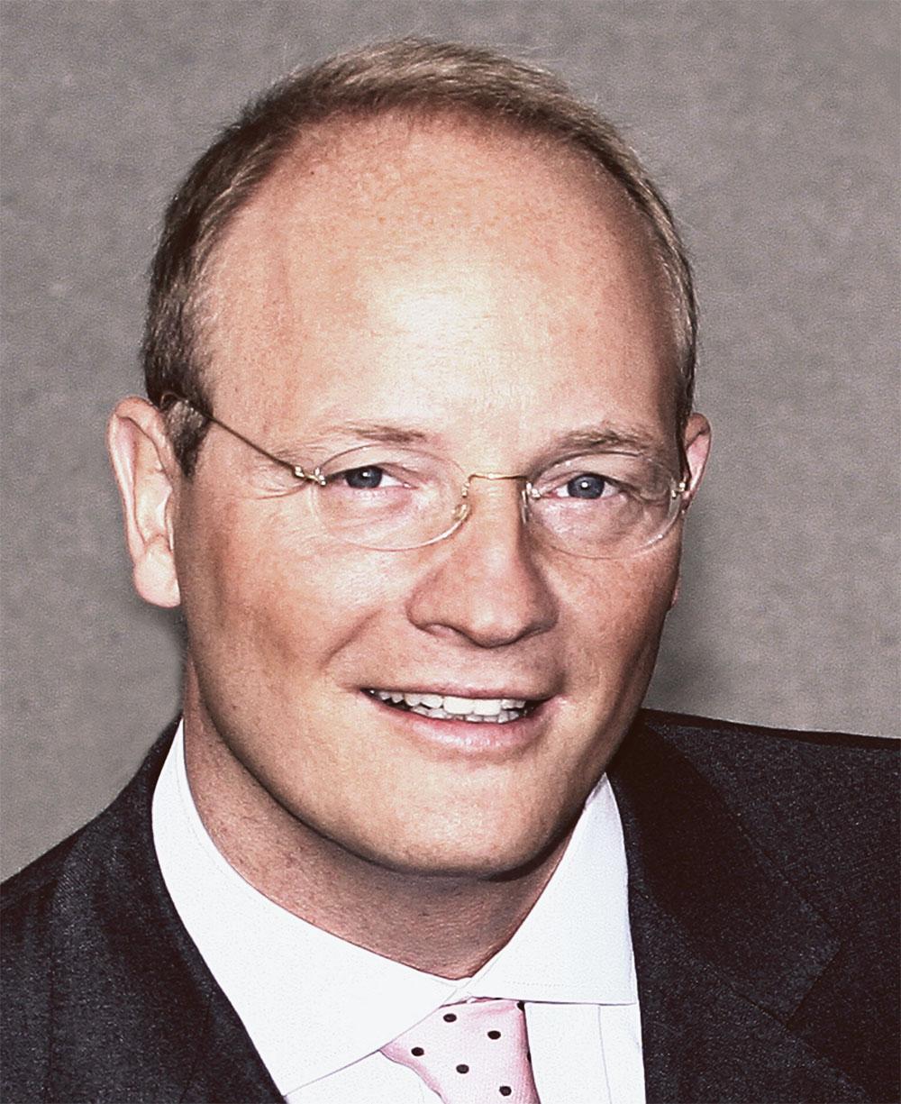 Sven H. Korndörffer
