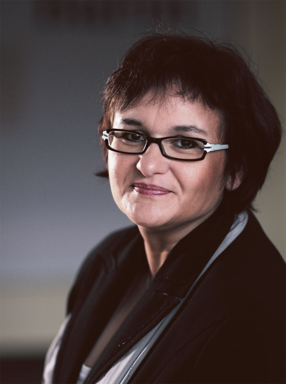 Sabine Lautenschläger