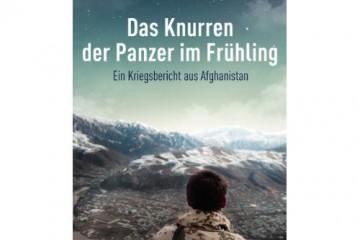 """Sebastian Christ: """"Das Knurren der Panzer im Frühling"""""""