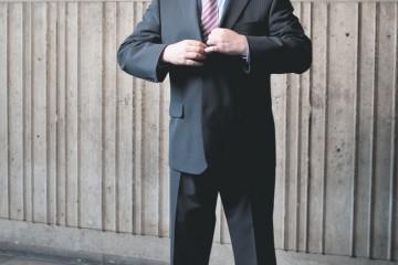 Gregor Gysi. Fotos: Jonas Fischer.