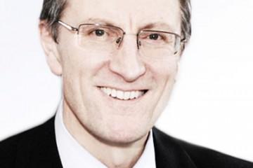 Roland Bernhard. Foto: PR.