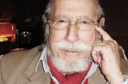 Georg Stefan Troller.