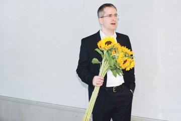 Philipp Schmagold. Foto: Jonas Fischer.